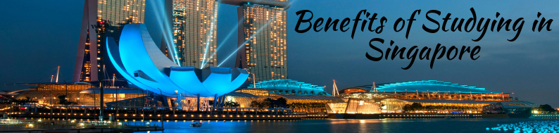 benefits of studying in singapore